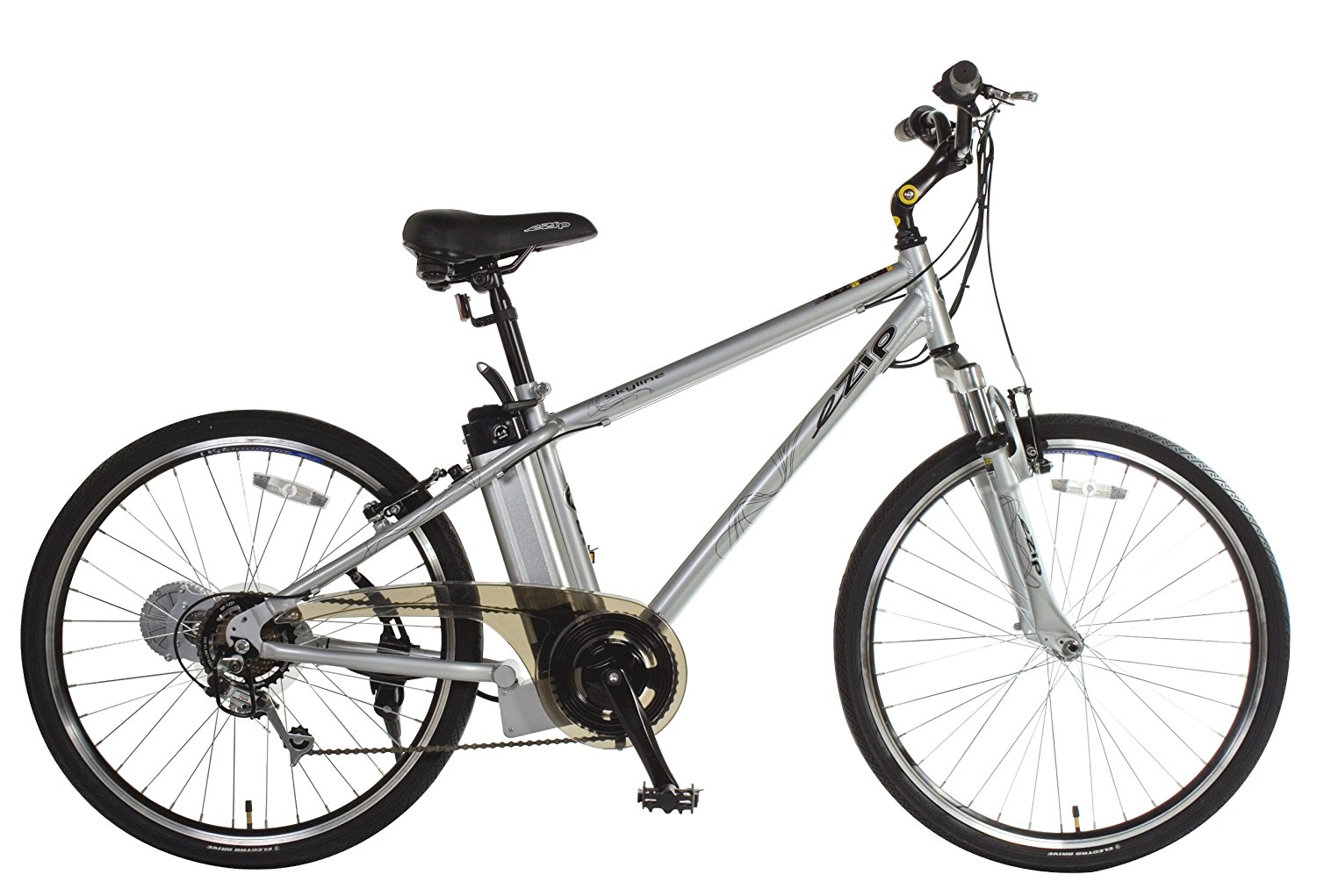 Best Electric Bike 2017 Reviews & Buyer Guide