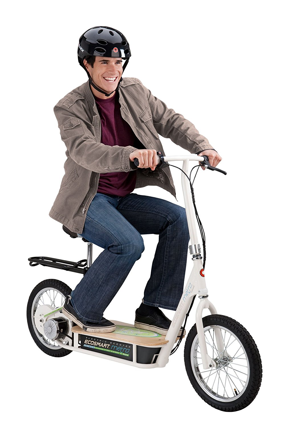 Best Electric Scooter for Adults 2017