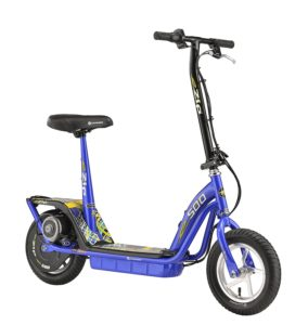 Currie 500 EZip Electric Scooter