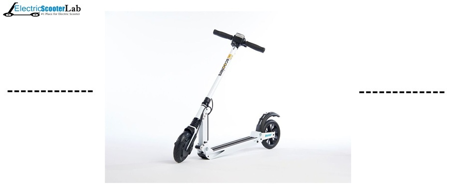 E-twow Booster Scooter Reviews