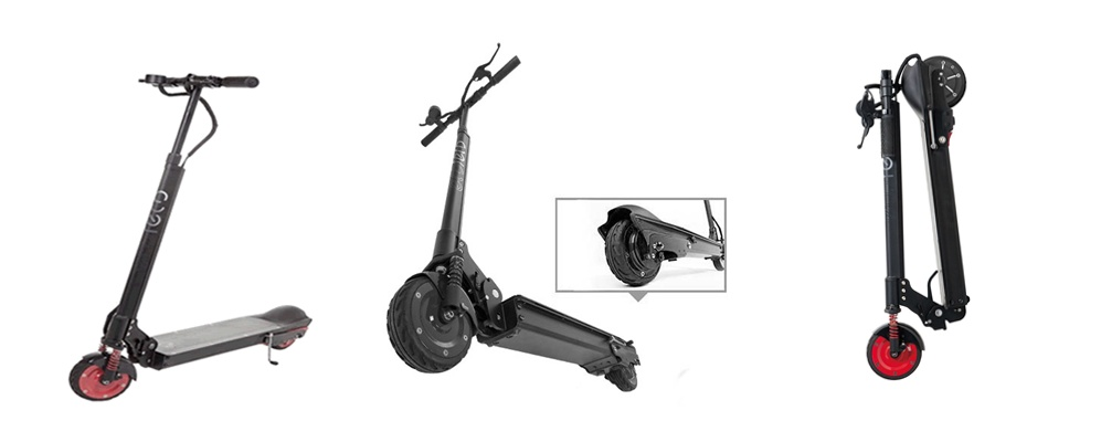 EcoReco M5 Electric Scooter Reviews