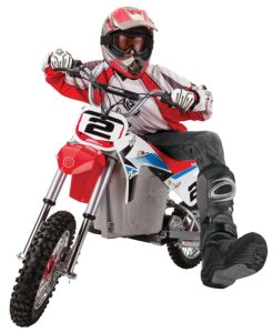 Electrickids Dirt Bike