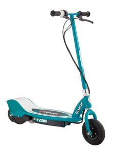 Razor E200 Electric Scooter Review pro
