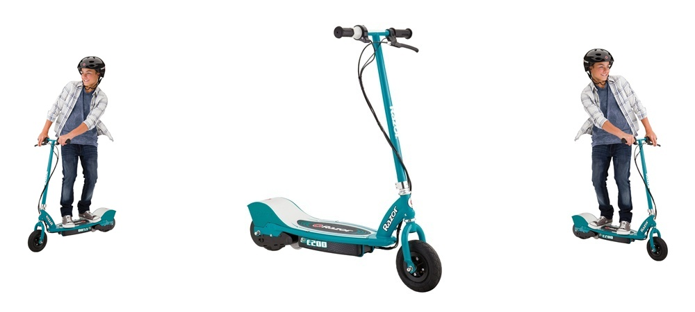 Razor E200 Electric Scooter Reviews