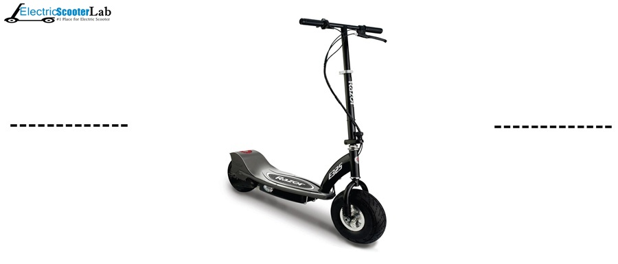 razor e325 electric scooter reviews