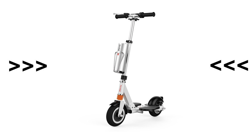 Airwheel Z3 Electric Foldable Scooter reviews