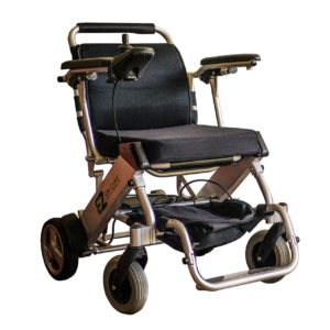 Z Lite Cruiser Personal Mobility Aid
