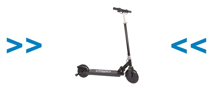 Glion Dolly Foldable Lightweight adult Electric Scooter Reviews