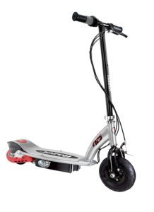 Razor E125 Electric Scooter Review new