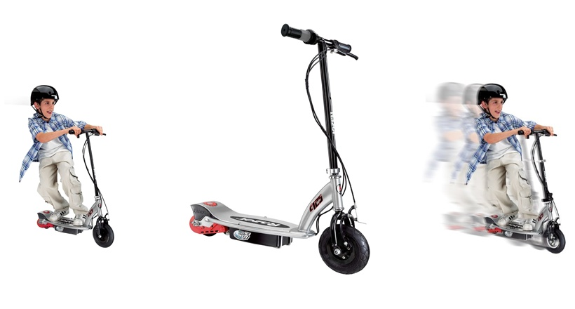 Razor E125 Electric Scooter reviews