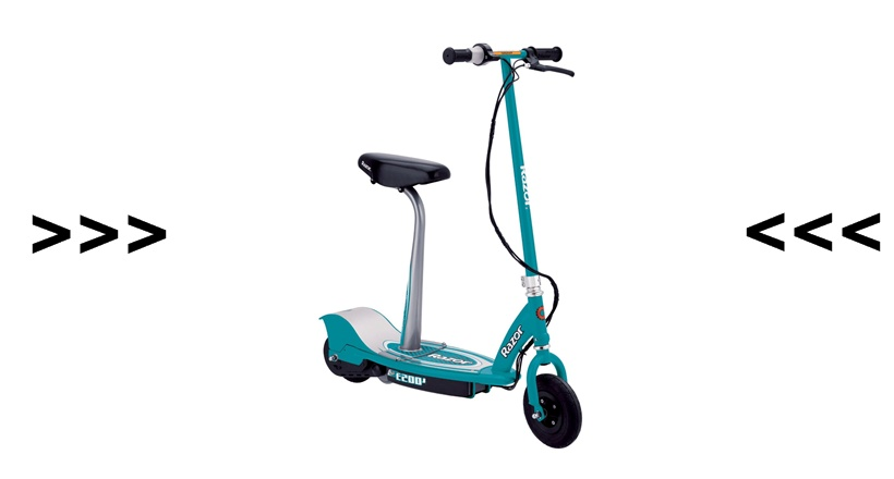 Razor E200S Electric Scooter reviews