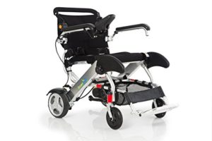 Smart Chair – Electric Wheelchair