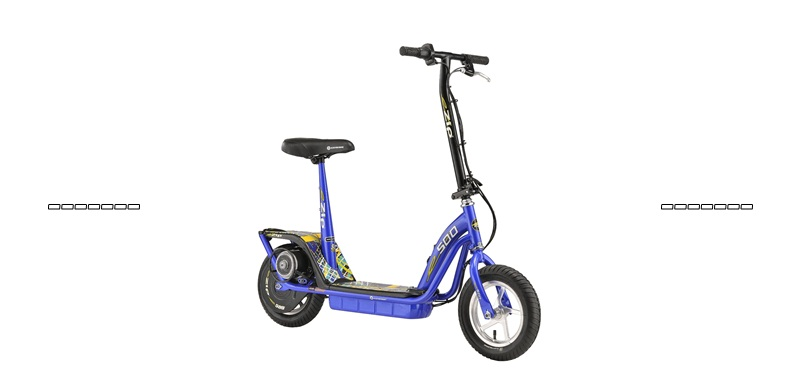 Currie Technologies 500 eZip Electric Scooter Reviews
