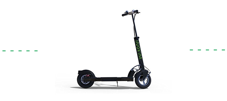Inokim Quick-2 Myway Electric Scooter Reviews
