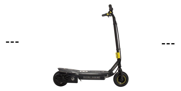 Pulse Performance Products Sonic XL Electric Scooter Reviews