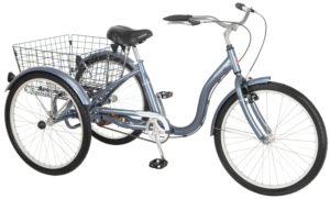Meridian Adult Trike review
