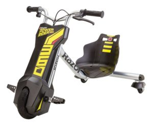 Razor Power Rider 360 Electric Tricycle review