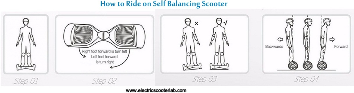 how-to-ride-self-balancing-scooter