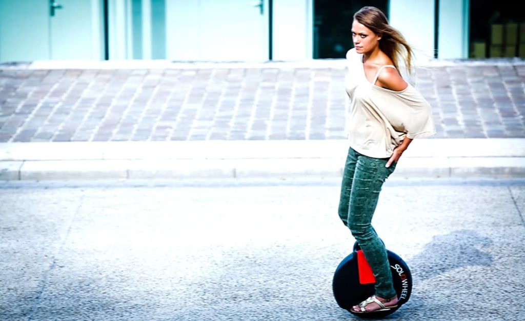 best self balancing scooter