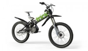 Electric Hybrid Bike