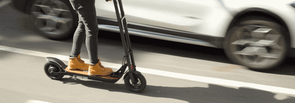 Fast Scooters